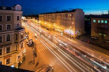 Отель, Невский проспект, 180/2 на 12 номеров - Фотография 1