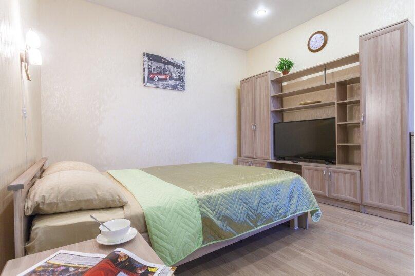 1-комн. квартира, 42 кв.м. на 4 человека, Ново-Александровская улица, 14, Санкт-Петербург - Фотография 4