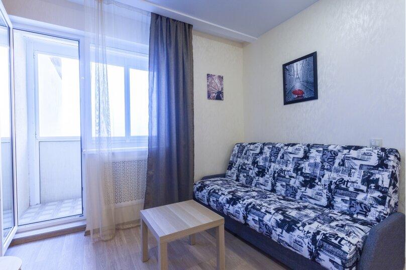 1-комн. квартира, 42 кв.м. на 4 человека, Ново-Александровская улица, 14, Санкт-Петербург - Фотография 6