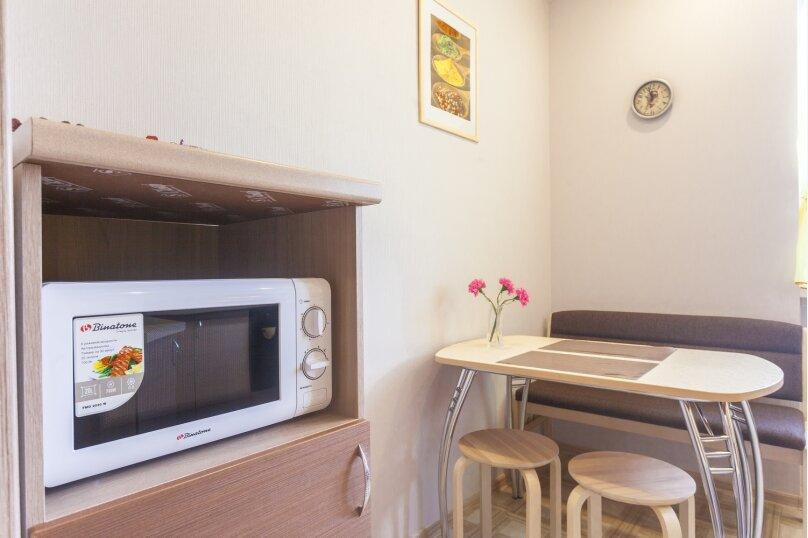 1-комн. квартира, 42 кв.м. на 4 человека, Ново-Александровская улица, 14, Санкт-Петербург - Фотография 12