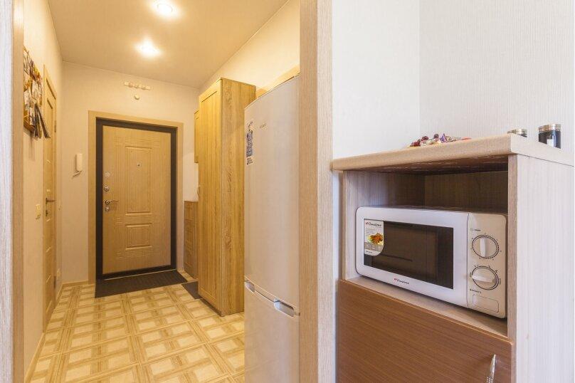 1-комн. квартира, 42 кв.м. на 4 человека, Ново-Александровская улица, 14, Санкт-Петербург - Фотография 14