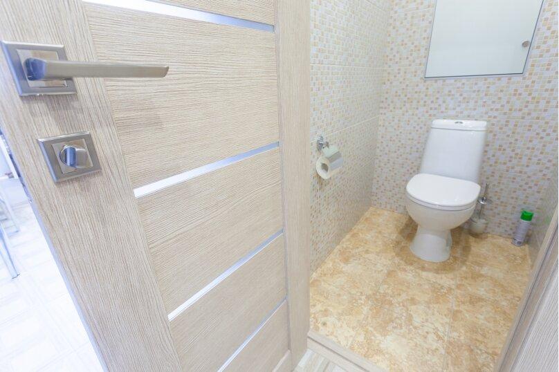 1-комн. квартира, 42 кв.м. на 4 человека, Ново-Александровская улица, 14, Санкт-Петербург - Фотография 15