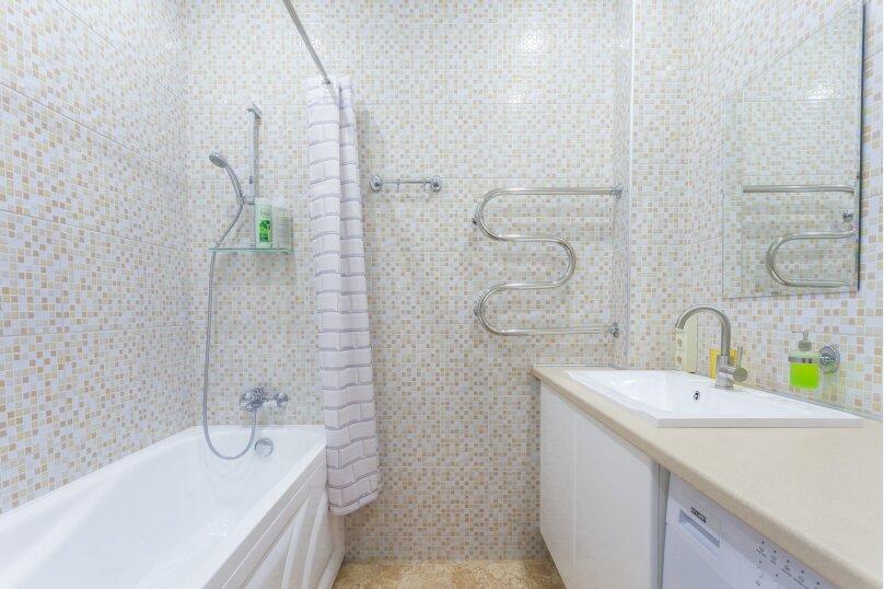 1-комн. квартира, 42 кв.м. на 4 человека, Ново-Александровская улица, 14, Санкт-Петербург - Фотография 16