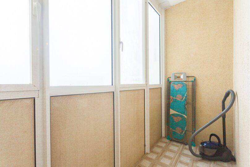 1-комн. квартира, 42 кв.м. на 4 человека, Ново-Александровская улица, 14, Санкт-Петербург - Фотография 22