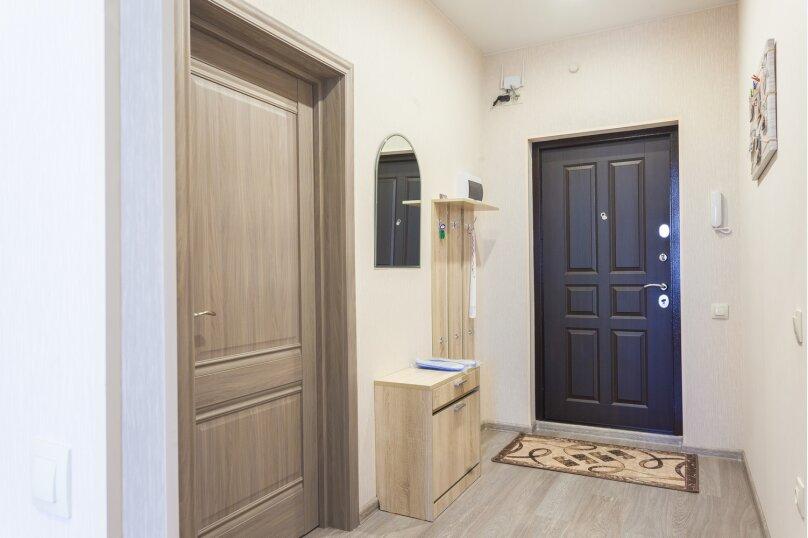 1-комн. квартира, 42 кв.м. на 4 человека, Ново-Александровская улица, 14, Санкт-Петербург - Фотография 13