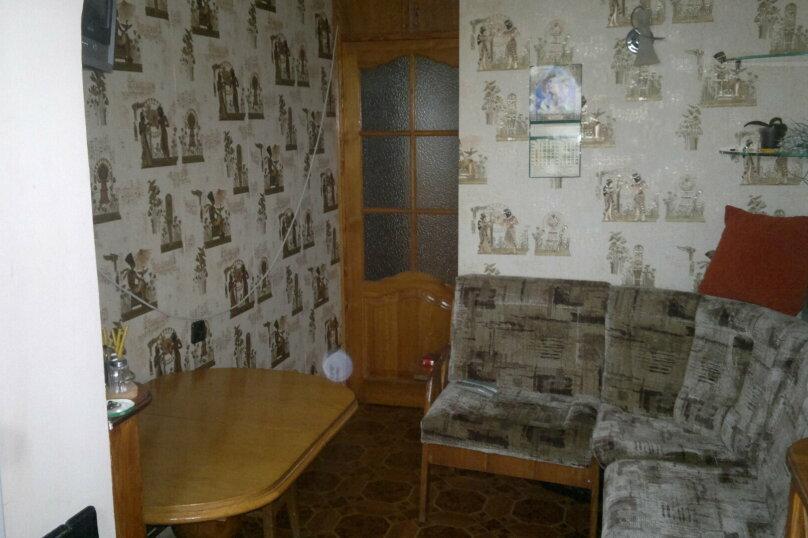 2-комн. квартира, 60 кв.м. на 5 человек, улица Водовозовых, 16, Мисхор - Фотография 2