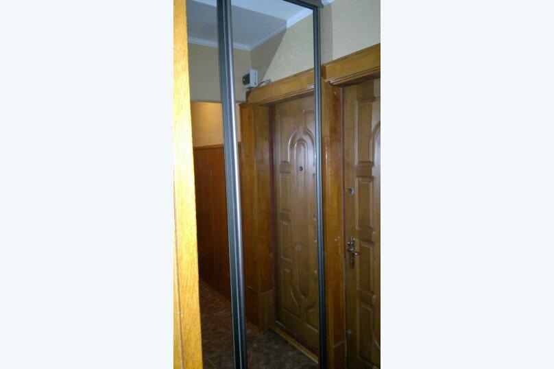2-комн. квартира, 60 кв.м. на 5 человек, улица Водовозовых, 16, Мисхор - Фотография 6