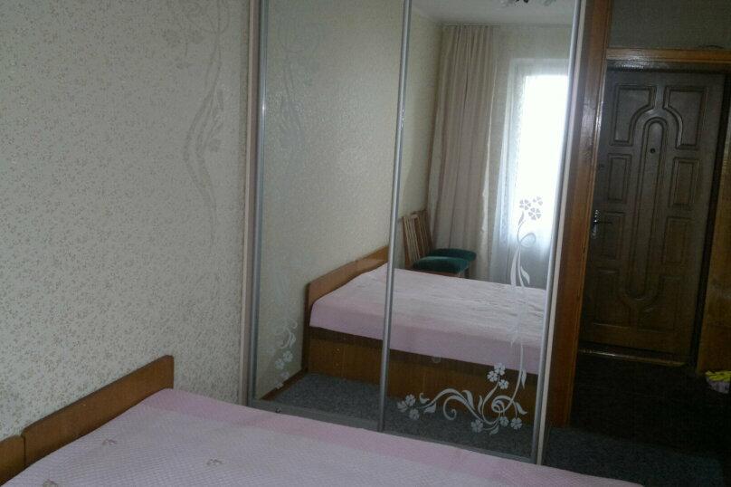 2-комн. квартира, 60 кв.м. на 5 человек, улица Водовозовых, 16, Мисхор - Фотография 8