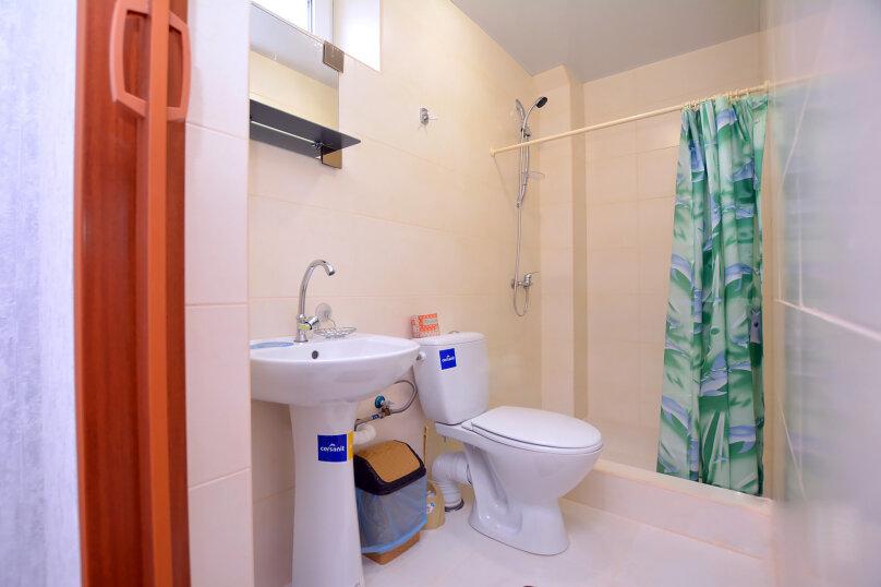 Улучшенная двухместная комната, Набережная улица, 4б, Рыбачье - Фотография 10