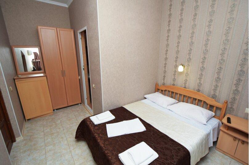 "Гостиница ""Натела"", Приветливая улица, 23 на 10 комнат - Фотография 24"