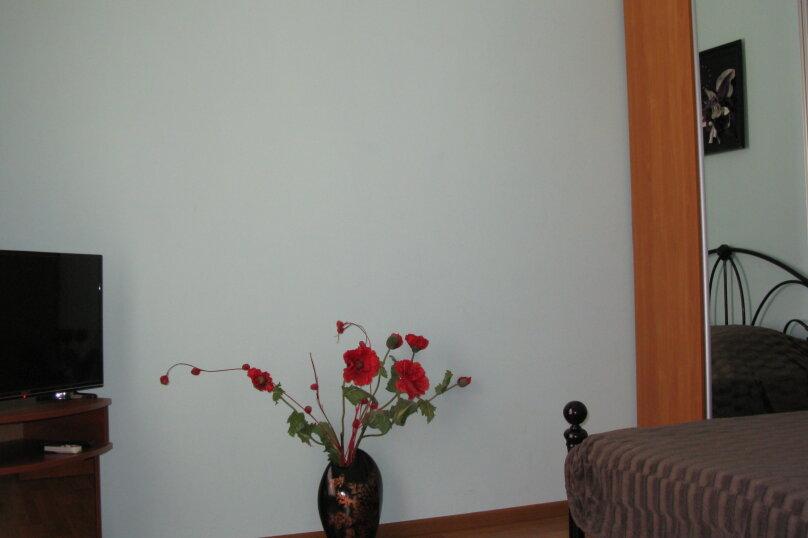 """Гостевой дом """"Karant"""", улица Железнякова, 8/22 на 4 комнаты - Фотография 21"""