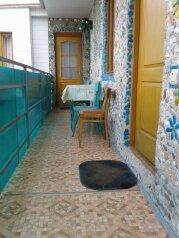 Дом, 25 кв.м. на 2 человека, 1 спальня, Огородническая улица, Евпатория - Фотография 2