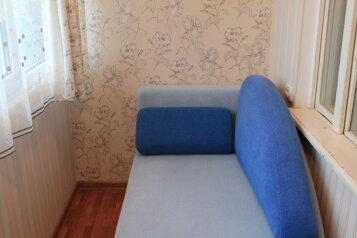 3-комн. квартира, 68 кв.м. на 8 человек, Западная улица, 22, Алупка - Фотография 4