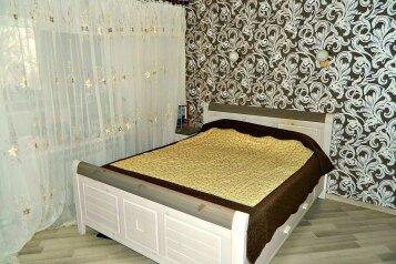 2-комн. квартира, 58 кв.м. на 5 человек, улица Астана Кесаева, Севастополь - Фотография 1