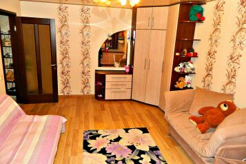 2-комн. квартира, 58 кв.м. на 5 человек, улица Астана Кесаева, Севастополь - Фотография 2