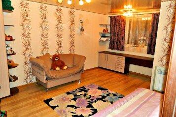 2-комн. квартира, 58 кв.м. на 5 человек, улица Астана Кесаева, Севастополь - Фотография 4