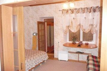 2-комн. квартира, 40 кв.м. на 6 человек, улица Розы Люксембург, 36, Алупка - Фотография 2