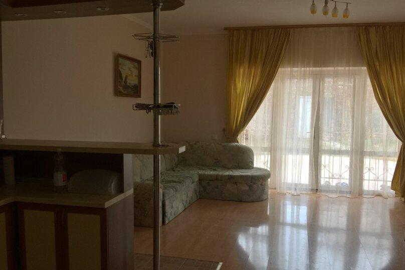 Дом, Морская, 47, Поповка - Фотография 1
