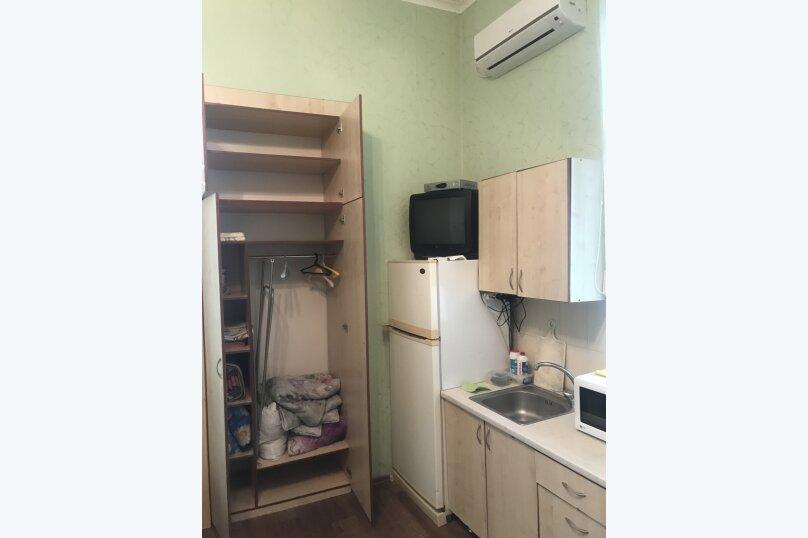 1-комн. квартира, 20 кв.м. на 4 человека, улица Кирова, 82, Евпатория - Фотография 4