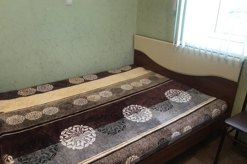 1-комн. квартира, 20 кв.м. на 4 человека, улица Кирова, 82, Евпатория - Фотография 5