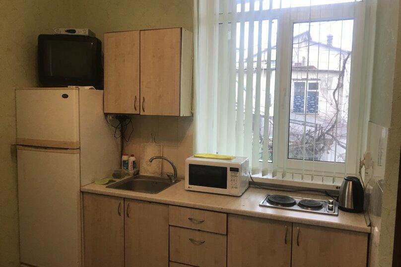1-комн. квартира, 20 кв.м. на 4 человека, улица Кирова, 82, Евпатория - Фотография 7