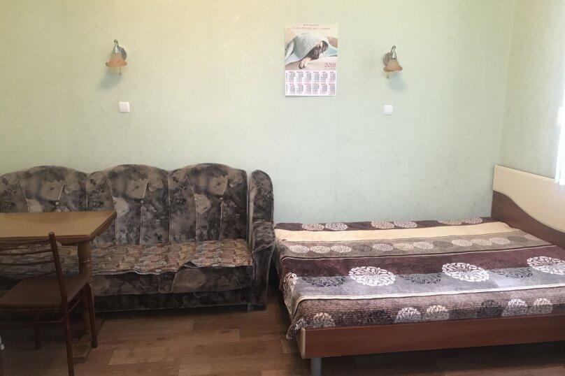 1-комн. квартира, 20 кв.м. на 4 человека, улица Кирова, 82, Евпатория - Фотография 8
