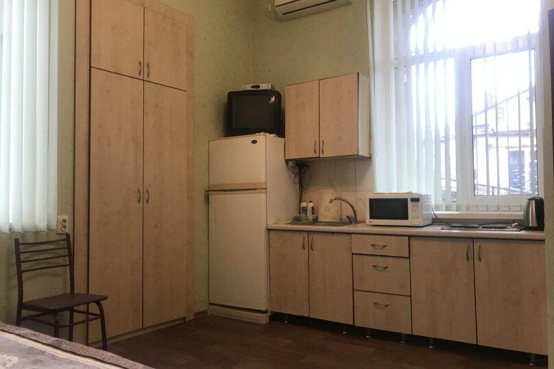1-комн. квартира, 20 кв.м. на 4 человека, улица Кирова, 82, Евпатория - Фотография 9