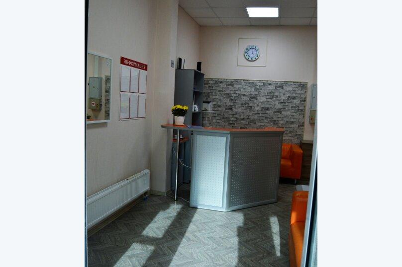"""Хостел """"E-burgHostel"""", Заводская улица, 75 на 4 номера - Фотография 3"""