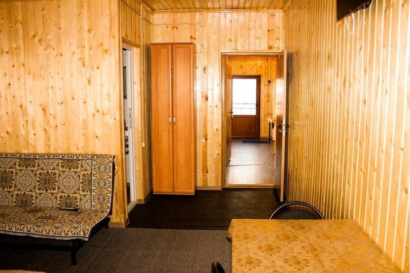 Загородный Дом Отдыха, Родниковая, 2 на 7 номеров - Фотография 17