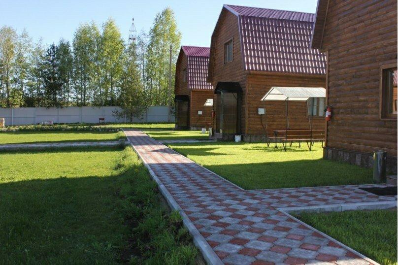 Загородный Дом Отдыха, Родниковая, 2 на 7 номеров - Фотография 1