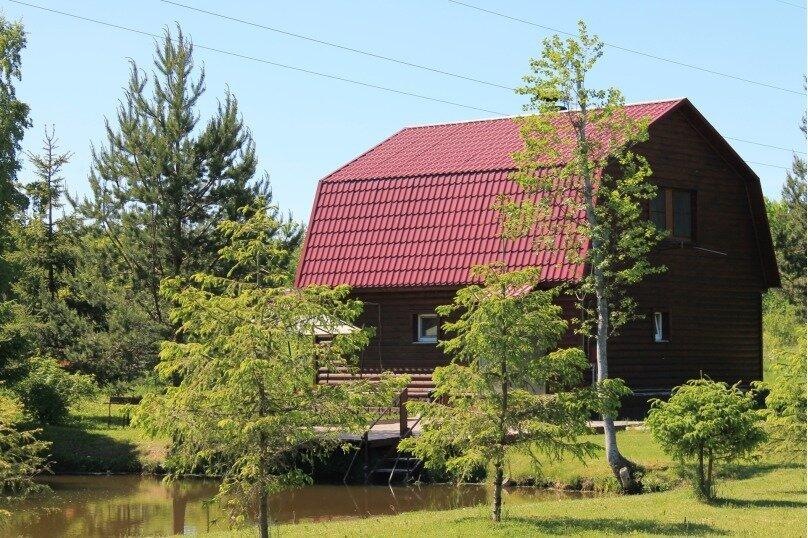 Загородный Дом Отдыха, Родниковая, 2 на 7 номеров - Фотография 13