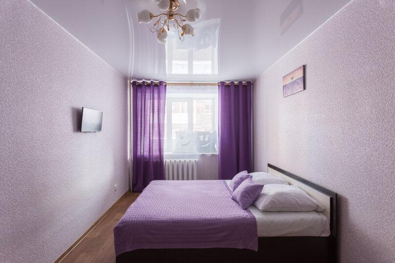 1-комн. квартира, 32 кв.м. на 2 человека, улица Южакова, 28, Вологда - Фотография 1