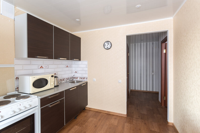 1-комн. квартира, 32 кв.м. на 2 человека, улица Южакова, 28, Вологда - Фотография 4