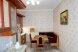 Апартаменты-студия:  Номер, Апартаменты-студия, 8-местный (6 основных + 2 доп), 2-комнатный - Фотография 53