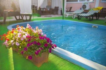 Гостевой дом с бассейном, СТ Полюшко, 226 на 15 номеров - Фотография 1
