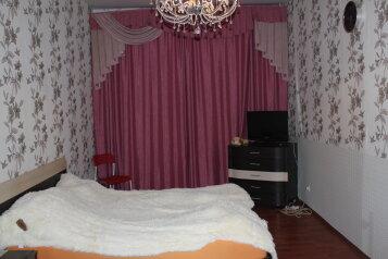 4-комн. квартира, 104 кв.м. на 6 человек, Коломяжский проспект, 28, Санкт-Петербург - Фотография 3
