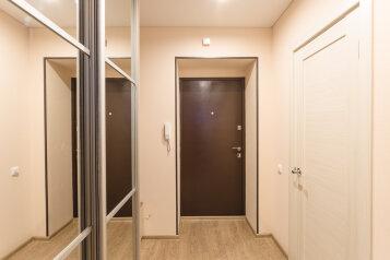 1-комн. квартира, 24 кв.м. на 2 человека, улица Возрождения, Вологда - Фотография 4