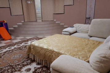 Дом, 65 кв.м. на 6 человек, 2 спальни, Вишневая улица, село Супсех, Анапа - Фотография 3