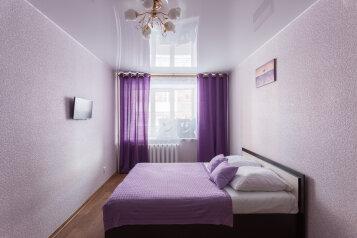 1-комн. квартира, 32 кв.м. на 2 человека, улица Южакова, Вологда - Фотография 1