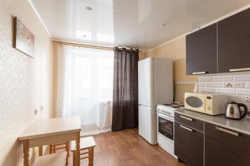 1-комн. квартира, 32 кв.м. на 2 человека, улица Южакова, Вологда - Фотография 3