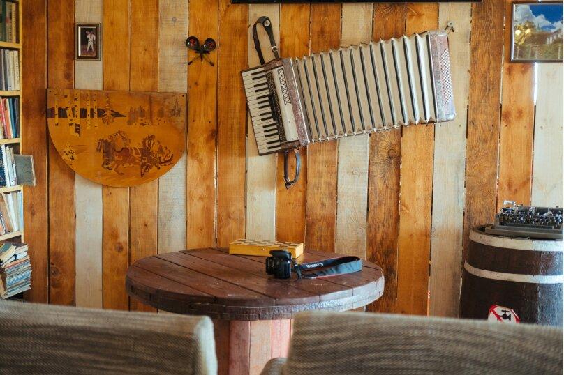 """Гостевой дом """"Ферма солнца"""", Набережная улица, 39 на 18 номеров - Фотография 12"""