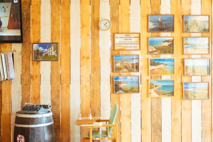 """Гостевой дом """"Ферма солнца"""", Набережная улица, 39 на 18 номеров - Фотография 13"""