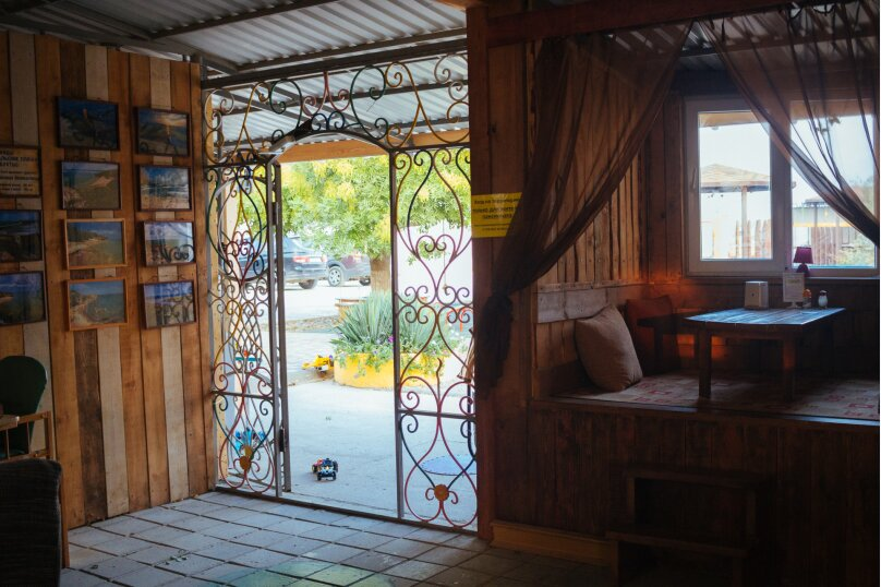 """Гостевой дом """"Ферма солнца"""", Набережная улица, 39 на 18 номеров - Фотография 55"""
