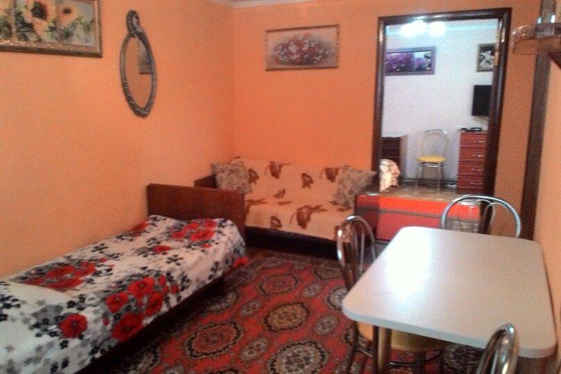 Дом, 45 кв.м. на 5 человек, 2 спальни, Перекопская улица, 21, Евпатория - Фотография 1