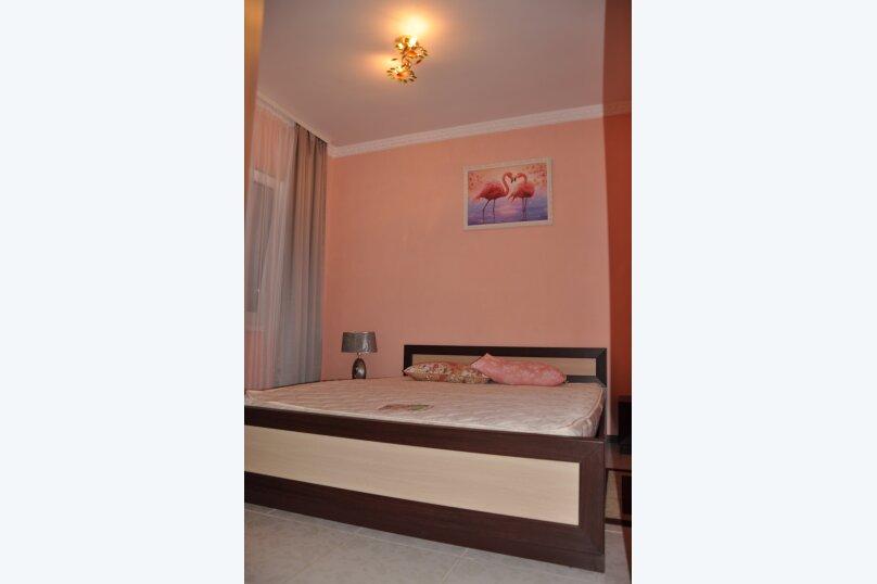 """Гостевой дом """"Идиллия"""", Юго-западная, 13 на 10 комнат - Фотография 55"""