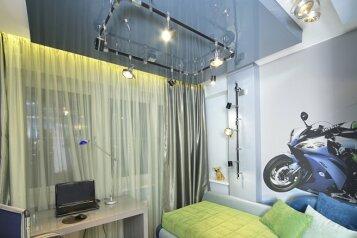 4-комн. квартира, 100 кв.м. на 7 человек, улица Мельникова, Москва - Фотография 3