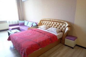 1-комн. квартира, 45 кв.м. на 3 человека, улица Сенявина, Севастополь - Фотография 1