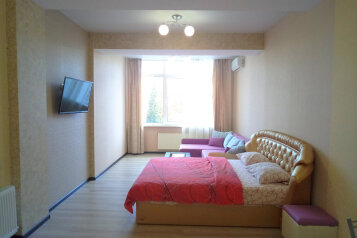 1-комн. квартира, 45 кв.м. на 3 человека, улица Сенявина, Севастополь - Фотография 2