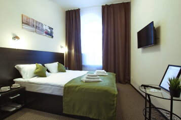 Улучшенный (DBL/TWIN):  Номер, Стандарт, 2-местный, 1-комнатный, Отель , Невский проспект на 13 номеров - Фотография 3