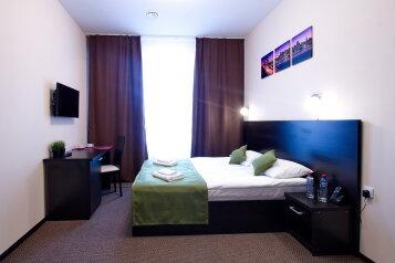 Улучшенный (DBL/TWIN):  Номер, Стандарт, 2-местный, 1-комнатный, Отель , Невский проспект на 13 номеров - Фотография 4